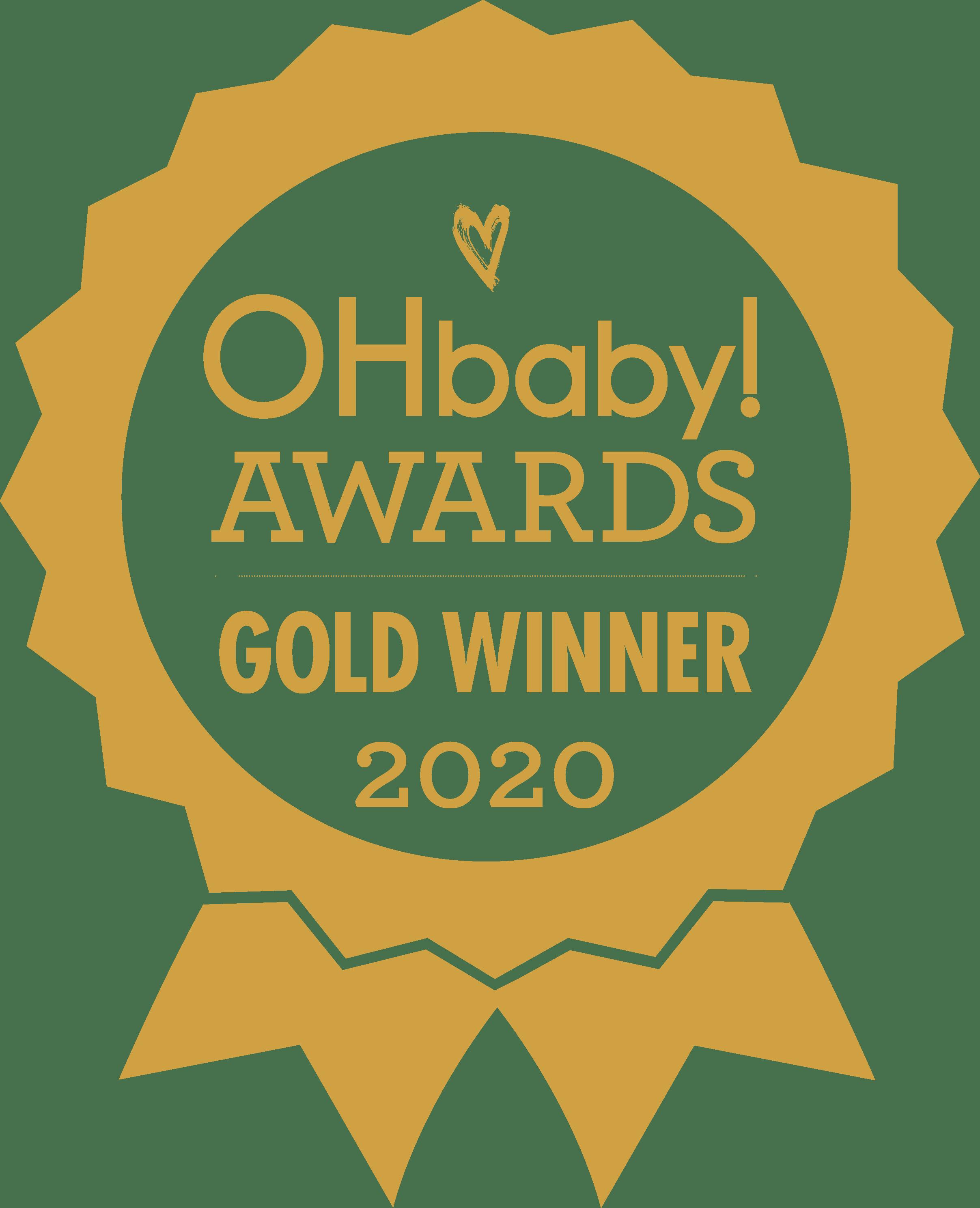 OH Baby Award