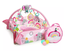 Bright Starts 5-in-1 Your Way Ball Play Activity Gym & Ball Pit Pink