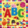 Busy Baby ABC Lift-the-Flap Board Book