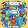 Busy Baby Counting Lift-the-Flap Board Book