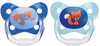 Dr Brown's PreVent Contoured Pacifier 6-12m 2 Pack