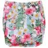 Babyco Reusable Cloth Nappy Flamingo