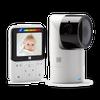 """Kodak C225 2.8"""" Smart Video Baby Monitor"""