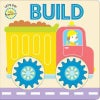Let's Spin Build Board Book