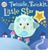 Little Learners Finger Puppet Book Twinkle, Twinkle Little Star