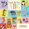 Look & See ABC Board Book