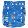 Babyco Reusable Cloth Nappy Monsters