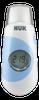 NUK Flash Non-Contact Thermometer