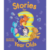 Short Stories for 3 Year Olds Book