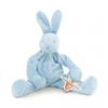 Silly Buddy- Blue Bud Bunny