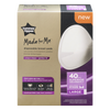 Tommee Tippee Made For Me Disposable Breast Pads 40-Pack Large