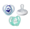 Tommee Tippee Baby's Pick-a-Paci Variety Soother 3-Pack