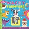 Wacky Farmyard Board Book